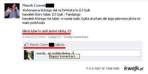 idiota :)