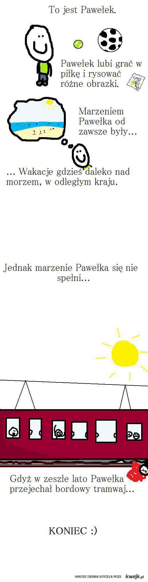 Pawełek