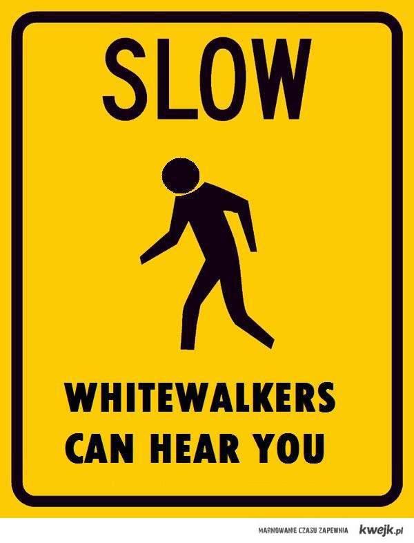 Whitewalkers