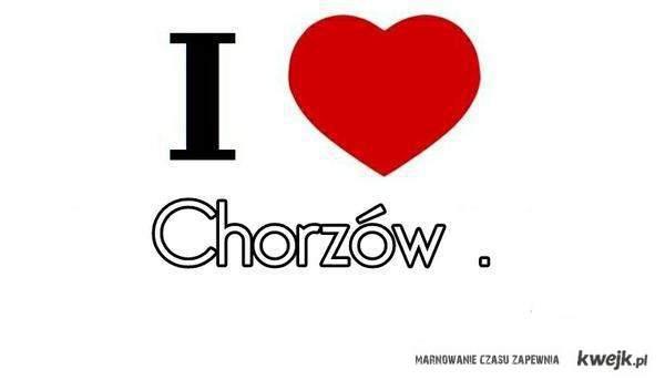 ChoRzów