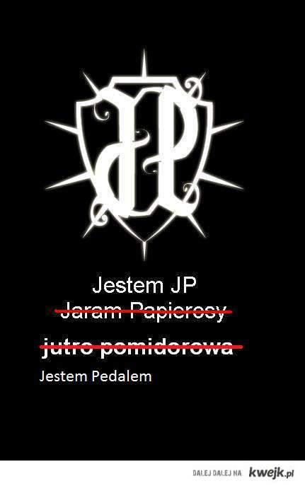 JP=Jestem Pedalem Dres=Pedalix