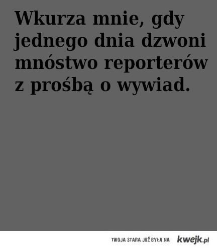 Reporterzy