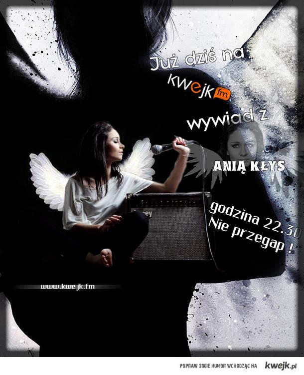 Ania kłys kwejk.fm