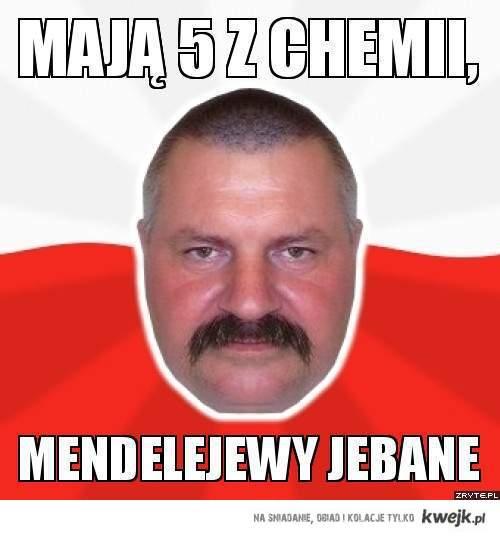 Mendelejewy