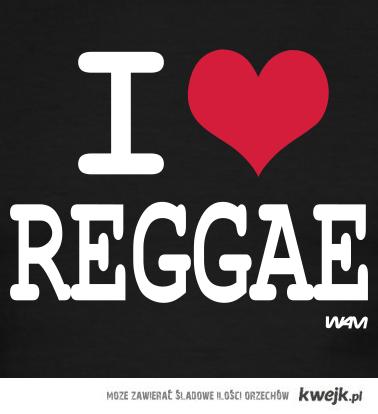 reggae<3