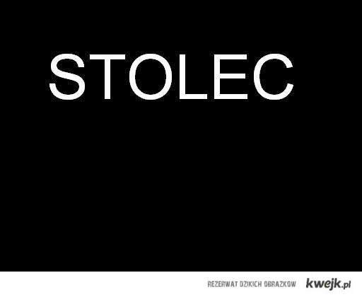 STOLEC