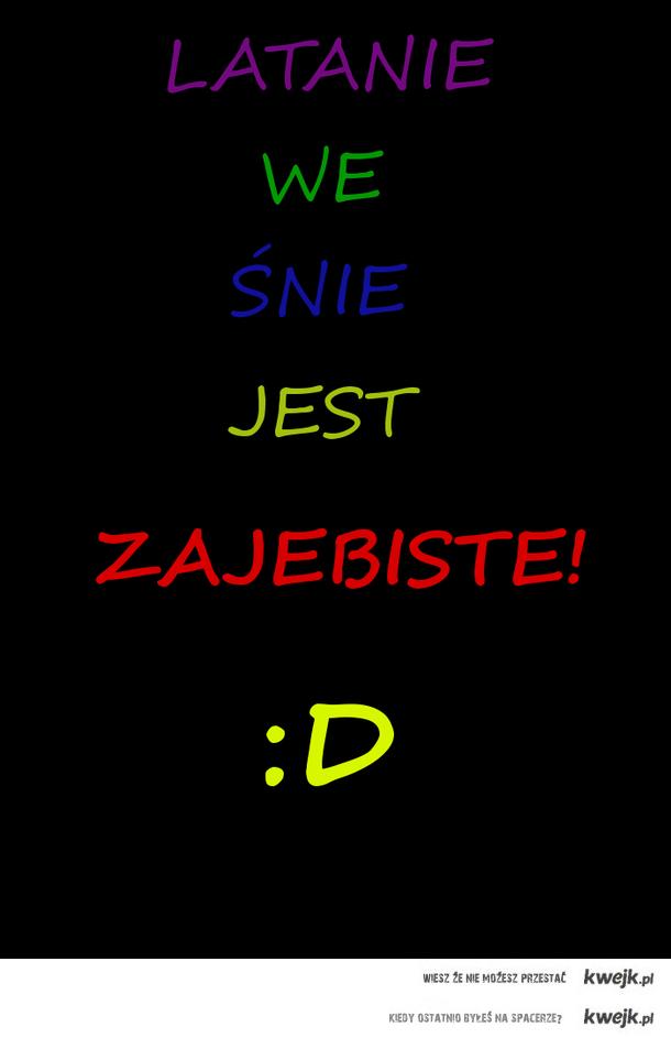 Latanie :)