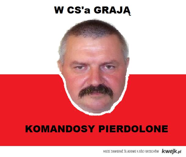 Komandosy