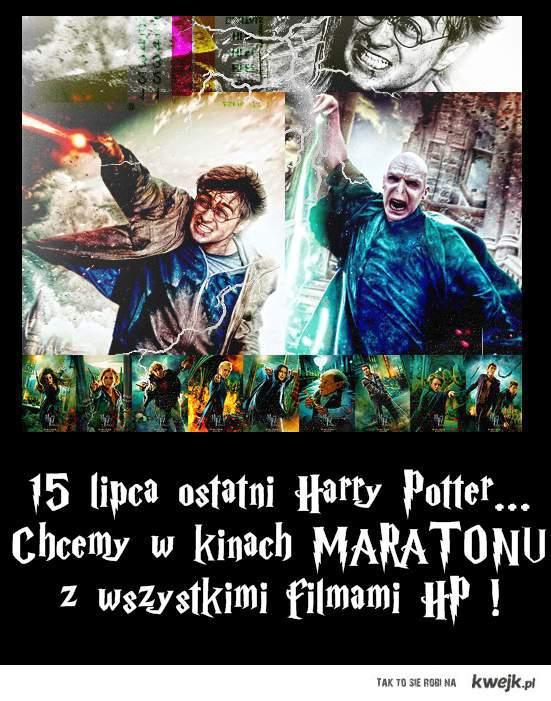 Ostatni HP