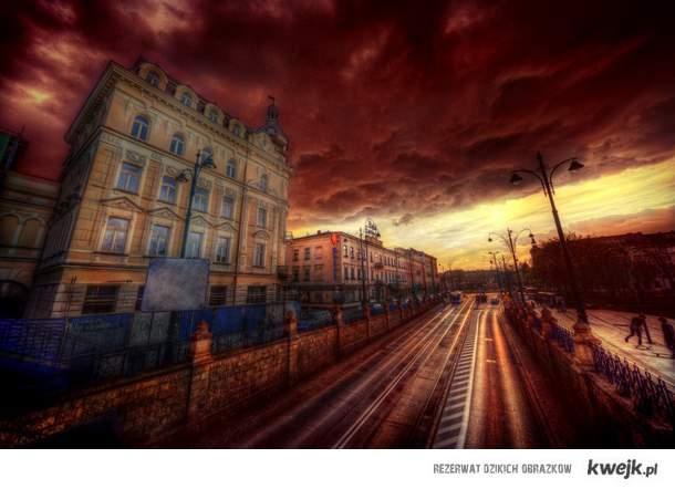 Druga Strona Krakowa - Kubica
