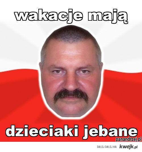 Andrzej ...
