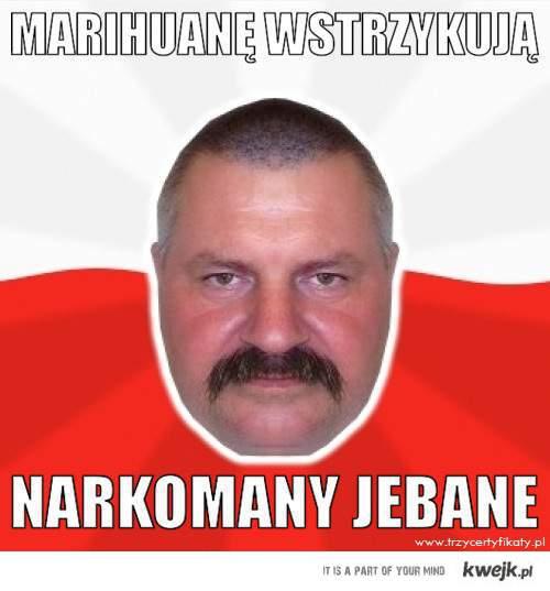 Wstrzykiwanie marihuany