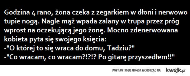 Tadziu