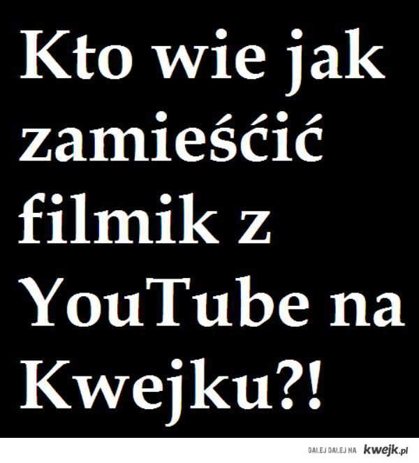 Filmik YouTube