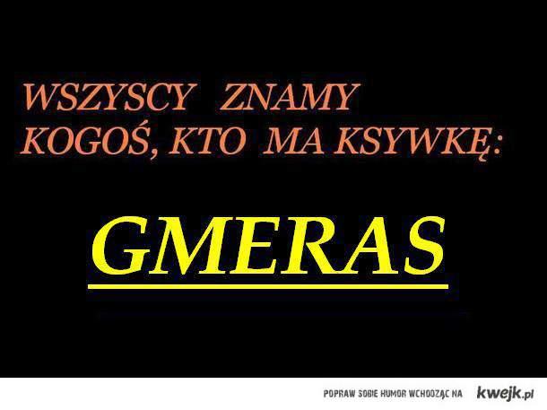 Gmeras