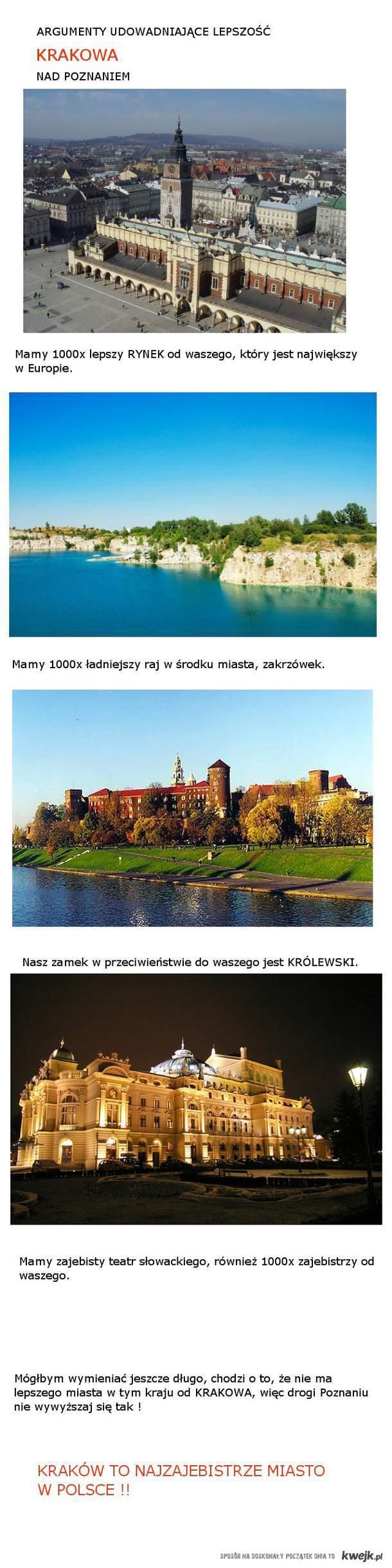Kraków rlz.