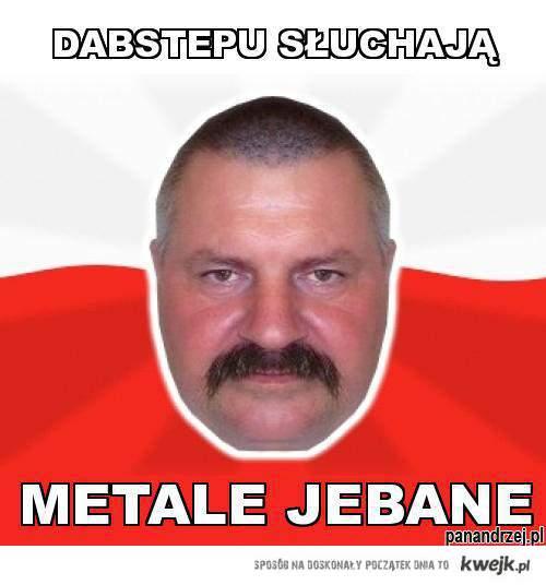 Pan Andrzej o Dubstepie
