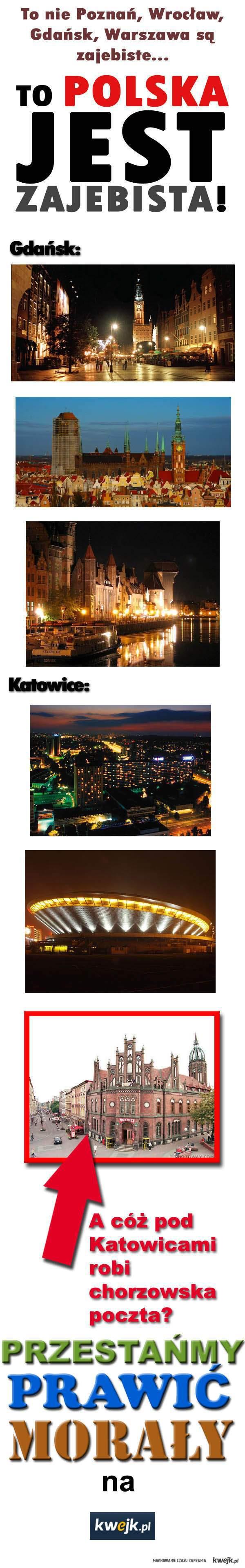 re: Wszystkie Miasta