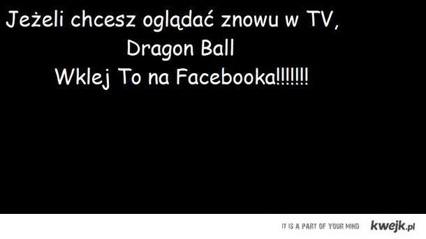Ratujmy dragonball