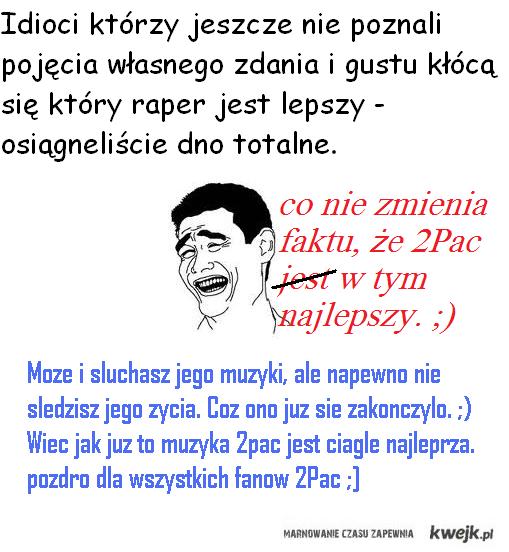 2Pac true story