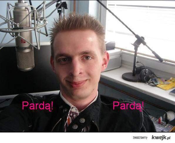 Pardom
