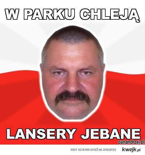 Lansery
