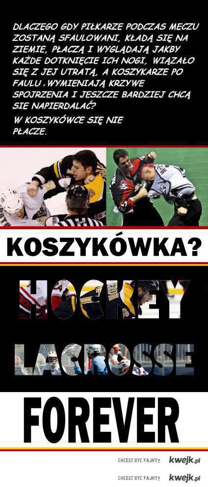 Hokej Lacrosse