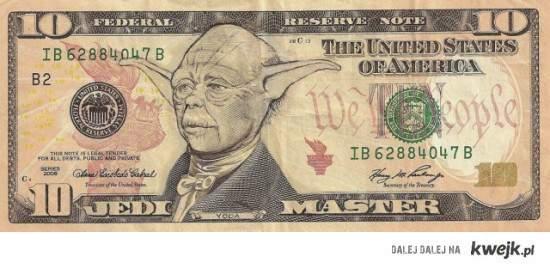 jedi dolar