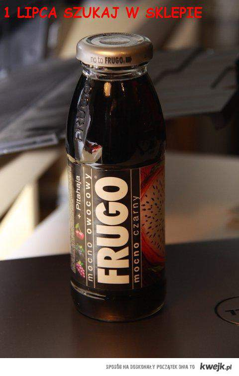 FRUGO WRACA