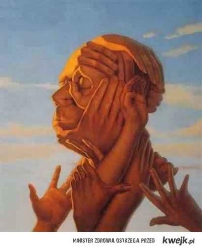 Ręce czy głowa?