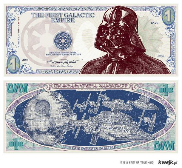 darth dolar