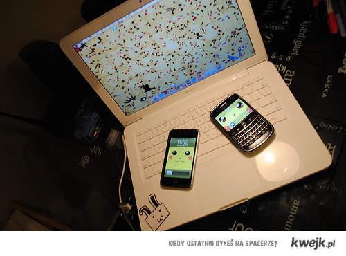 Pikachu electronics