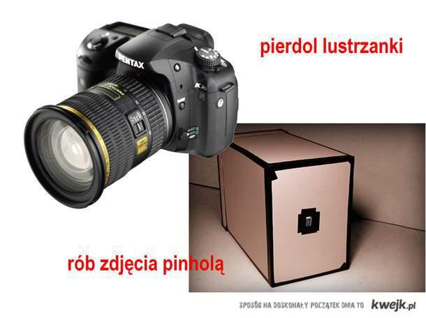 Pinhola