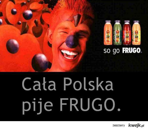 FRUGO!