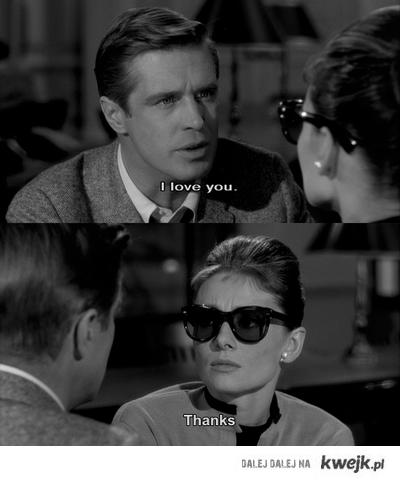 i love you . thanks !