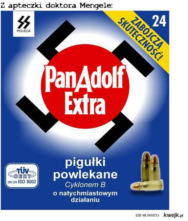 Panadolf