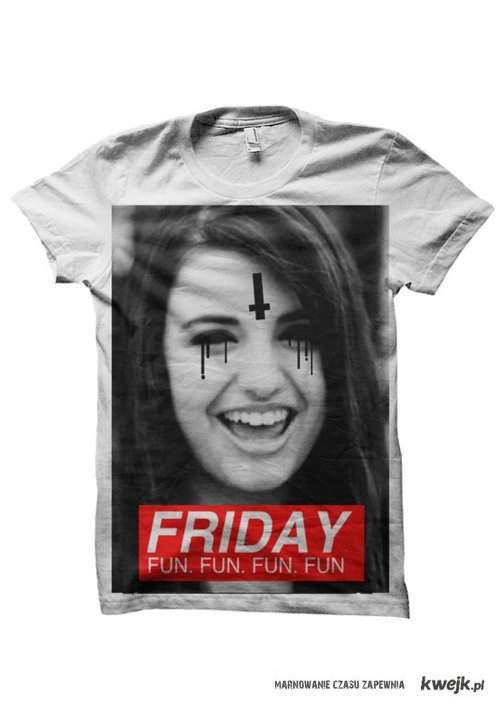 Rebecca t-shirt