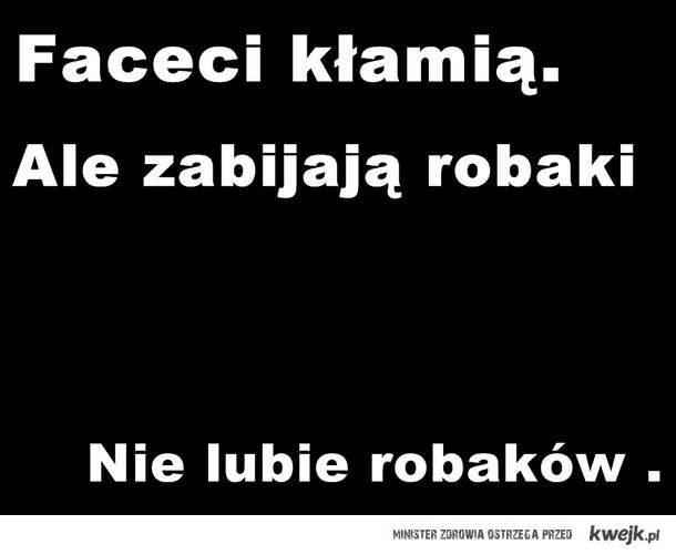 Robaki <3