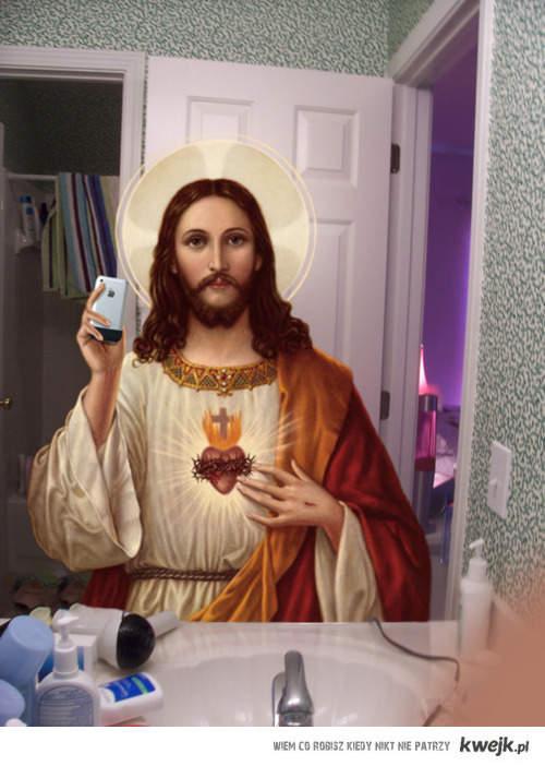 sweet focia Jezusa