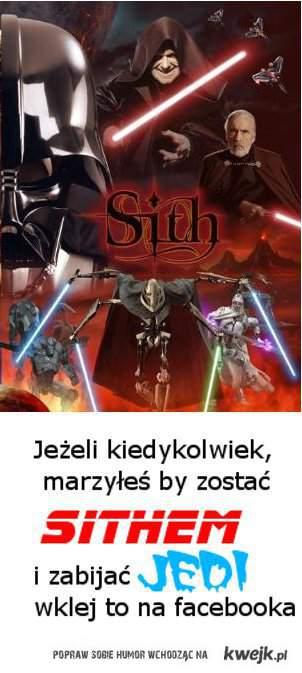 Jedi suck!