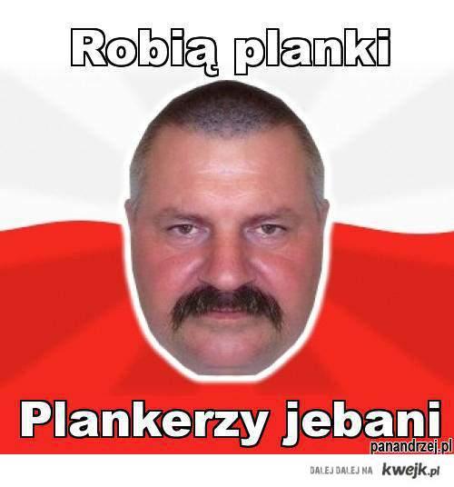 Planki