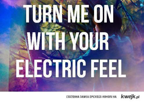 Elecrtic Feel