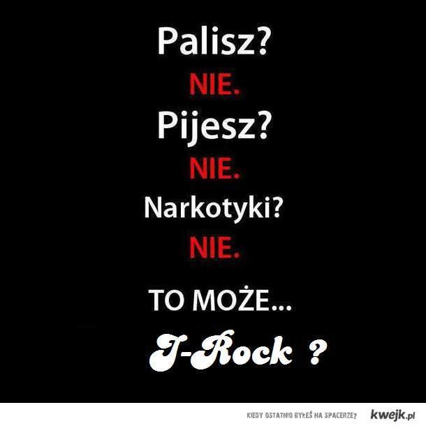 to moze jrock ?