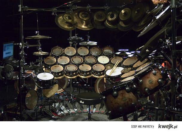 drums <3