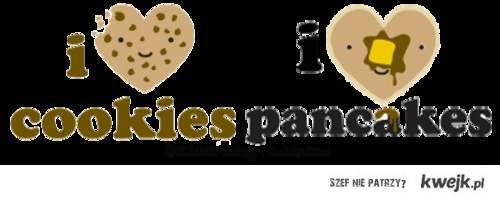 cookies&pancakes