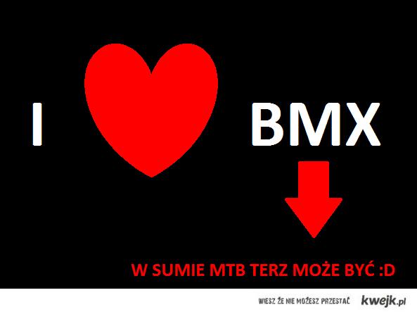 Bmx <3
