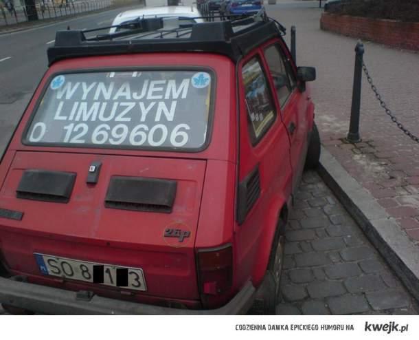 limuzynka
