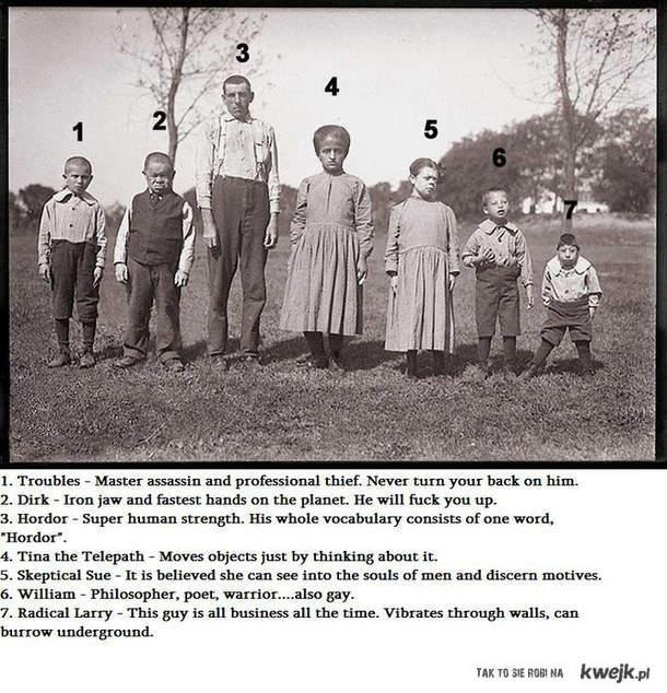fotka rodzinna