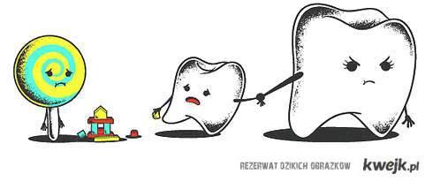 ząbek