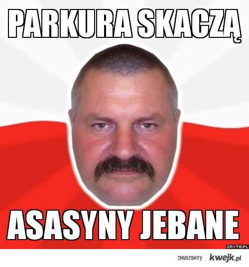 Asasyny